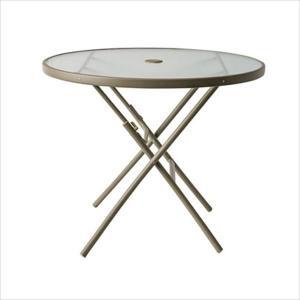 杉田エース パティオ・プティ ビアンカ テーブル BIANCA 『ガーデンテーブル ガーデンファニチャー』|kiro
