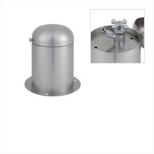 オンリーワン ドーム型散水栓 BOX クーポラターン機能付 HO3-Q531T 『散水栓 立水栓』 kiro