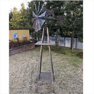東洋石創 ガーデンコレクション 風車 #86311|kiro