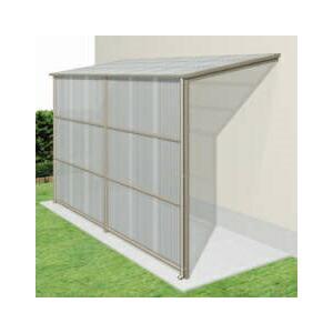 三協アルミ オイトック 1間×3尺 波板タイプ/関東間/H=7尺/基本タイプ/600タイプ/単体 kiro