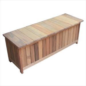 オンリーワン キャビネットベンチ AN3-CB120 『ガーデンベンチ』|kiro