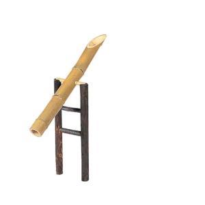 タカショー BS-1 05335300 竹製ししおどし|kiro