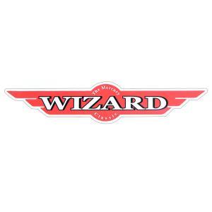 カーペット デカール (フロアグラフィック) WIZARD 125×600mm 160002 【あすつく対応】|kisaka-direct