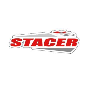 カーペット デカール (フロアグラフィック) STACER 140×471mm 160003 【あすつく対応】|kisaka-direct