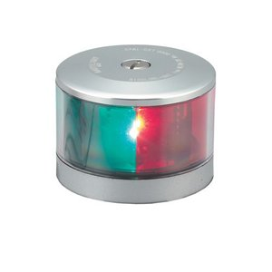 LED航海灯 【第二種両色灯・バウライト 伊吹製】 405265 【あすつく対応】|kisaka-direct
