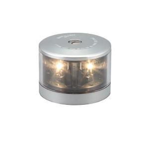 LED航海灯 【第二種船尾灯・スターンライト 伊吹製】 405266 【あすつく対応】|kisaka-direct