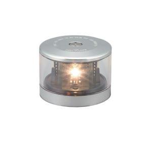 LED航海灯 【第二種白灯・アンカーライト 伊吹製】 405267 【あすつく対応】|kisaka-direct