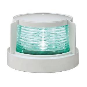 第二種舷灯(緑)・スターボードライト 【LED 小糸製】 405543 【あすつく対応】|kisaka-direct