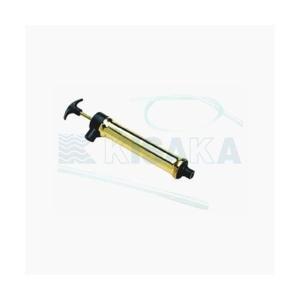 ハンド オイルポンプ ( エンジンオイル交換用 手動式ポンプ ) 519181 【あすつく対応】|kisaka-direct