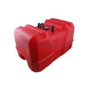 【無検定品】汎用 ガソリンタンク 45.4リットル(12ガロン)  8812 attwood 588121 【あすつく対応】|kisaka-direct