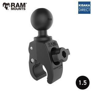 1.5インチボール RAM タフクロー [スモール] RAP-400U ラムマウント (RAMマウント) 604001 【あすつく対応】|kisaka-direct
