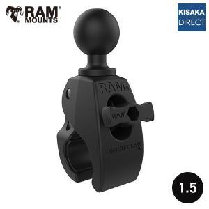 1.5インチボール RAM タフクロー [ミディアム] RAP-404U ラムマウント (RAMマウント) 604002 【あすつく対応】|kisaka-direct
