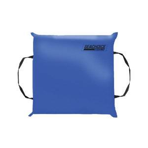 セーフティー クッション [ ブルー ] ボート用 フロート 座布団 644930 【あすつく対応】|kisaka-direct