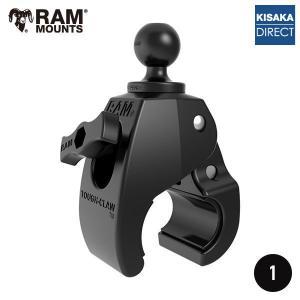 1インチボール RAM タフクロー [ミディアム] RAP-B-404U ラムマウント (RAMマウント) 684002 【あすつく対応】 kisaka-direct