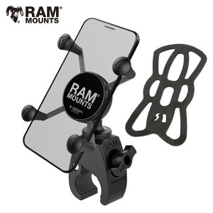 RAM MOUNTS ラムマウント RAM-HOL-UN7-400U スマホホルダー iPhone1...