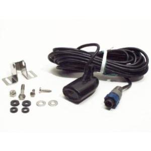 LOWRANCE 振動子 HS-WSBL スキマー型 200kHz 水温センサーなし 【あすつく対応】 710671|kisaka-direct