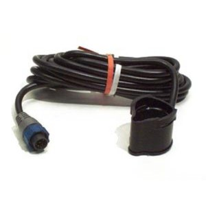 LOWRANCE 振動子 【PDT-WBL ポッド型 200kHz 水温センサー付】 【あすつく対応】 710674|kisaka-direct