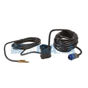 LOWRANCE 振動子 PDRT-WBL ポッド/リモート型 200kHz 【あすつく対応】 710689|kisaka-direct