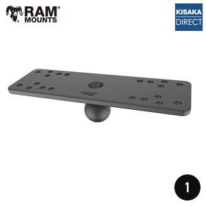 ラムマウント RAMマウント RAM-B-111BU ユニバーサルベース 1インチボール