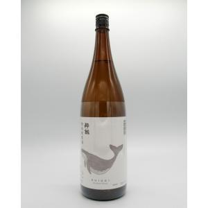 日本酒 酔鯨 特別純米酒 1800ml 家飲み 酔鯨酒造 高知県 贈り物 晩酌