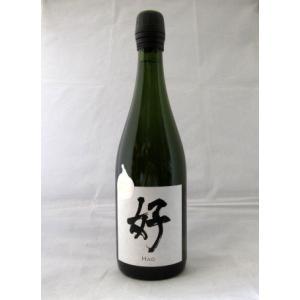 日本酒 Sparkling Sake 好 (Hao) 純米大吟醸 桂月 750ml Kura Mas...