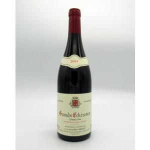 赤ワイン ジャン・マル・ミヨ 2009 グラン・エシェゾー グラン・クリュ 750ml ブルゴーニュ フルボディ おうち 家飲み|kisaki-syuka