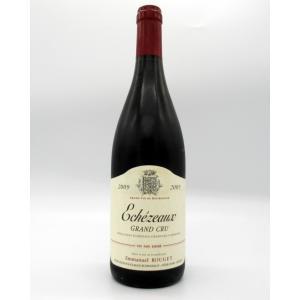赤ワイン エマニュエル・ルジェ 2009 エシェゾー グラン・クリュ 750ml ブルゴーニュ フランス アンリ・ジェイエ kisaki-syuka