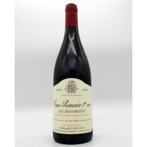 赤ワイン ヴォーヌ・ロマネ 1級 レ・ボーモン 2009 エマニュエル・ルジェ 750ml ブルゴーニュ 最安値 アンリ・ジャイエ kisaki-syuka
