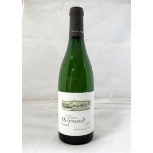 イギリスのワインブローカー、カーヴ・クリュ・クラッセ(CCC)が販売権を持つコシュ・デュリ「ムルソー...