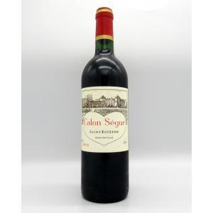 赤ワイン シャトー・カロン・セギュール  2003 750ml フランス ボルドー 3級 贈り物 成...