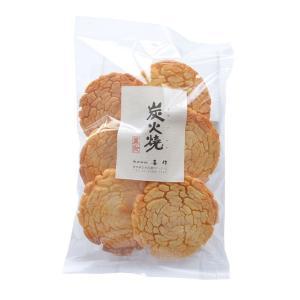 堅焼きおかき 千年欅白醤油|kisakunet-shop