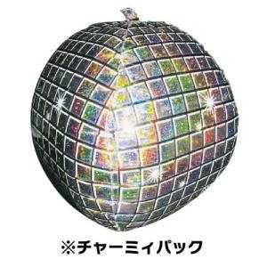 チャーミィパック3Dディスコボール(税別¥1200×1パック)-BP kishi-gum