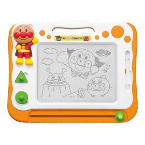 アンパンマン 天才脳らくがき教室(税別¥3225×1個)《 アガツマ アンパンマン おもちゃ 知育玩...