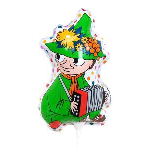 バルーンピック スナフキン(税別¥500×1枚)-BP  { バルーンアート 風船 バルーン 飾り 誕生日 }|kishi-gum