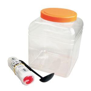 Kishi's eセット すくいどり ボトルセット(1セット)-1L2ノ { 幼稚園 夏祭り 景品 子供会 縁日 }|kishi-gum