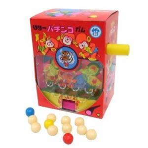 【駄菓子】パチンコガム(120付)《縁日 景品 祭り おもちゃ くじ》-1L4サ|kishi-gum
