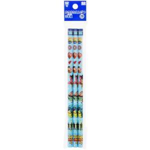 トイ・ストーリー4 鉛筆2B(3本組)(税別¥147×1個){ 祭り 子供会 景品 おもちゃ ギフト...