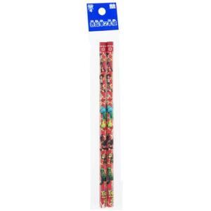 トイ・ストーリー4 赤鉛筆2本組(税別¥105×1個)《縁日 景品 祭り おもちゃ くじ》-店舗