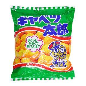 商品名:駄菓子 業務用 特大 キャベツ太郎 1袋  パッケージサイズ:タテ420×ヨコ340×厚さ1...