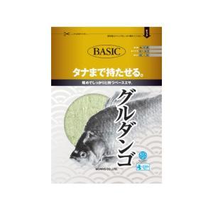 ベーシック(BASIC) グルダンゴ|kishinami