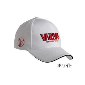 モーリス(MORRIS) VARIVAS ピケメッシュキャップ VAC-07 ホワイト kishinami