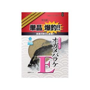 ベーシック(BASIC) 単品爆釣!! オカメバラケE|kishinami