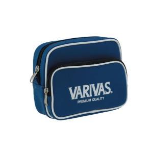 モーリス(MORRIS) VARIVAS ポケット付きポーチ VAPC-03 ネイビー|kishinami