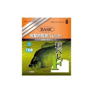 ベーシック(BASIC) 粒ペレ F|kishinami