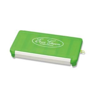 エバーグリーン(EVER GREEN) インナーボックス Type3 フリーグリーン|kishinami