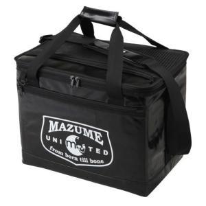 マズメ(mazume) MZBK-316 mazume タックルコンテナII ブラック|kishinami