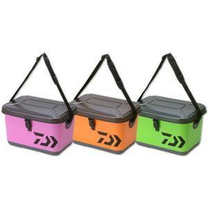 ダイワ(DAIWA) HDタックルバッグ S40CM(A) オレンジ|kishinami