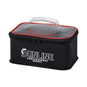 サンライン(SUNLINE) サンライン・ミニBOX SFB-102 ブラック M kishinami