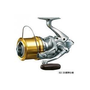 シマノ(shimano) スーパーエアロ サーフリーダーCI4+ SD 35標準仕様|kishinami