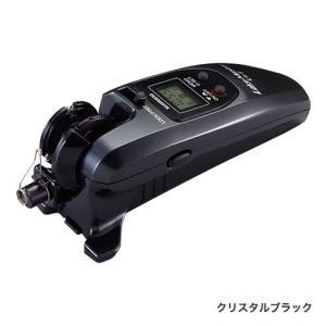 シマノ(shimano) レイクマスター CT-T クリスタルブラック kishinami